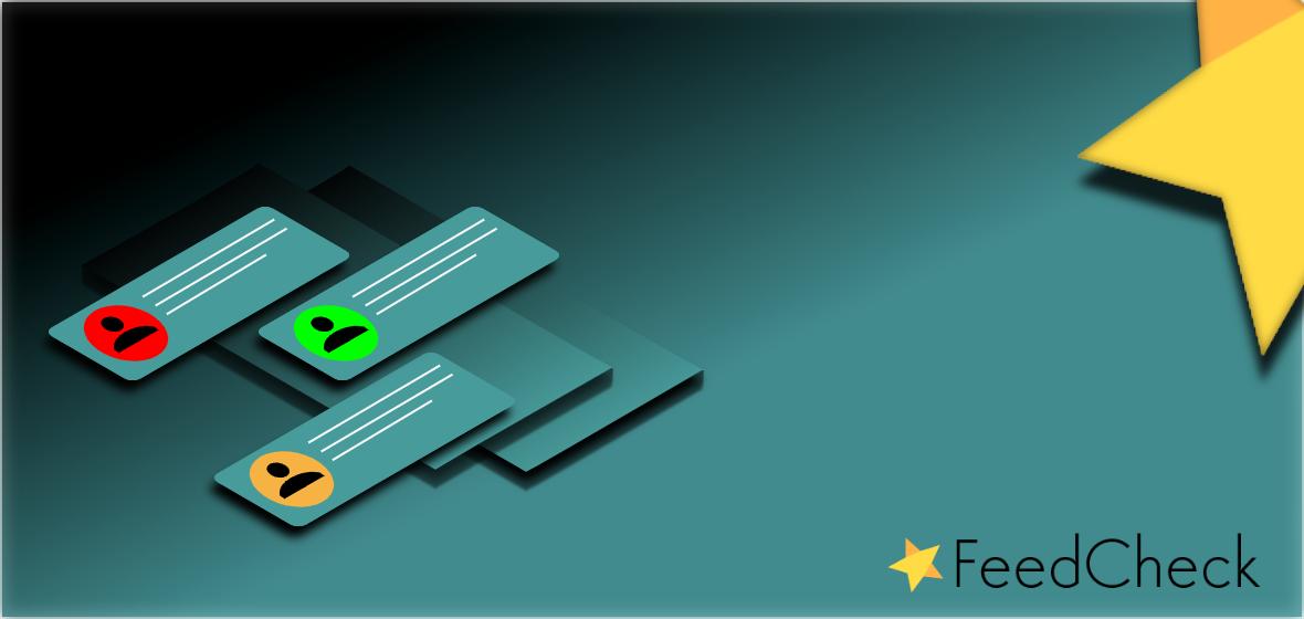 FeedCheck blog cover